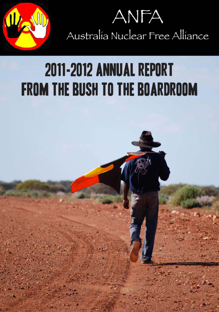 2011-2012: From the Bush to the Boardroom