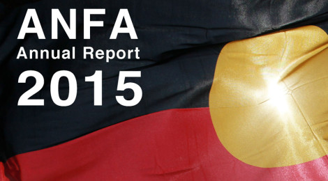 2014-2015 Annual Report Stand up for your rights. Look after country