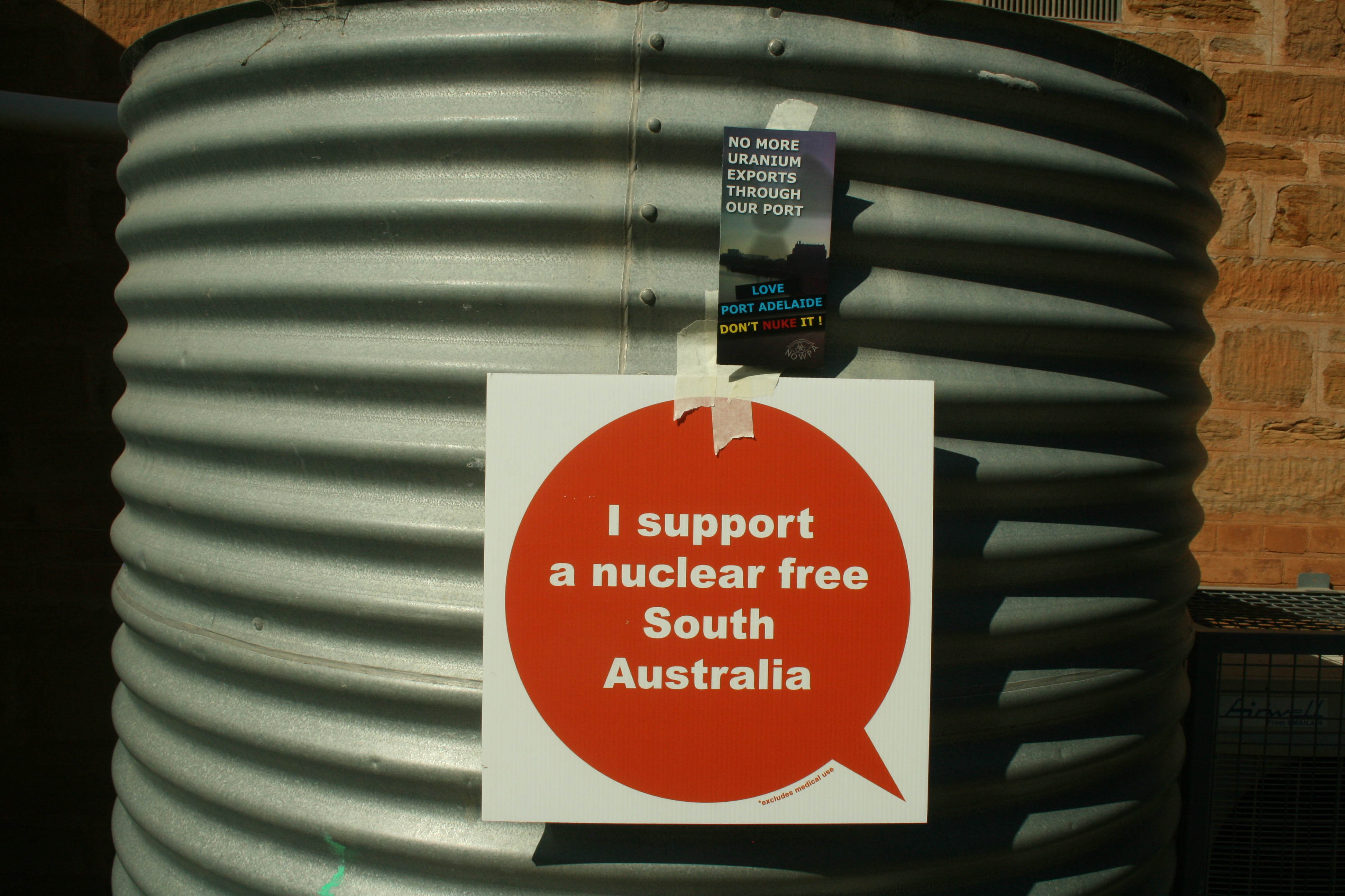 Royal Commission comment period ends but Aboriginal resistance to radioactive dump grows ever stronger