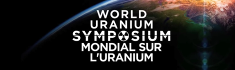 Declaration from World Uranium Symposium 2015